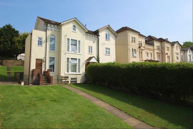 1 bed flat to rent in Cobham Terrace Bean Road, Greenhithe DA9