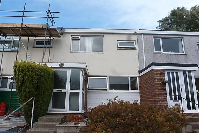 Thumbnail Property to rent in Helens Mead Close, Torquay
