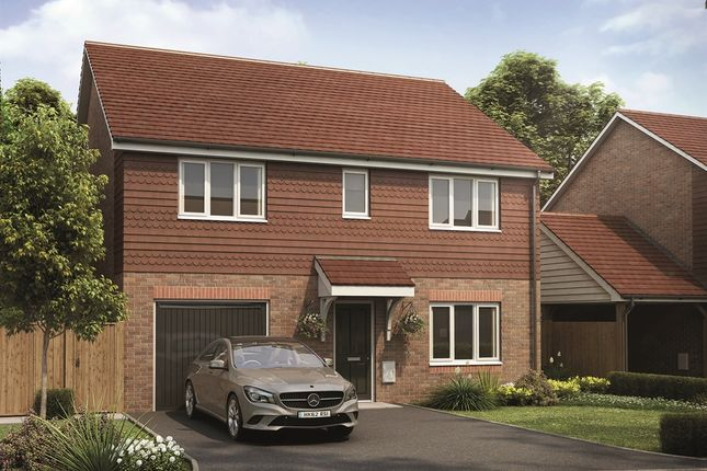 """Thumbnail Detached house for sale in """"The Strand"""" at Limes Place, Upper Harbledown, Canterbury"""