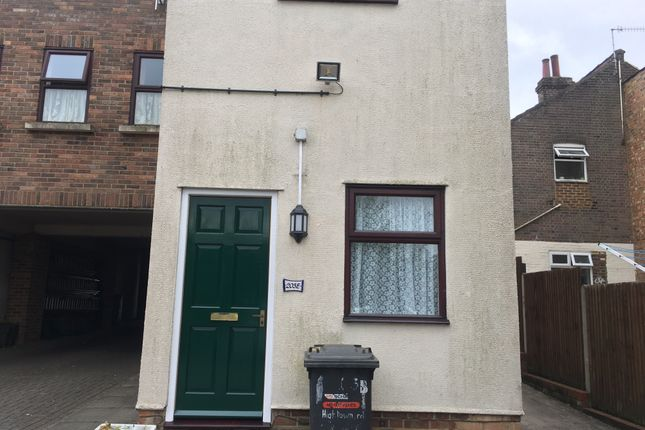 Thumbnail Link-detached house to rent in Hightown Road, Luton