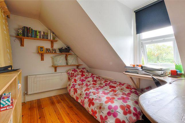 Bedroom Three of Butlers Hall Lane, Thorley, Bishop's Stortford CM23