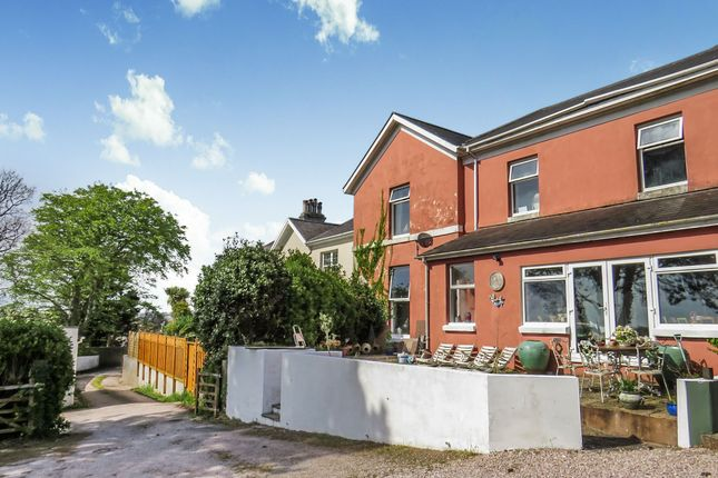 Thumbnail Semi-detached house for sale in Quinta Road, Torquay
