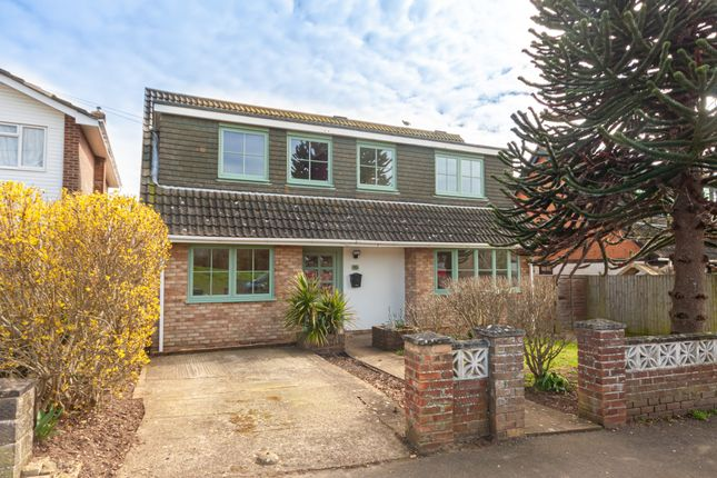 Detached house to rent in Ambleside Avenue, Peacehaven, East Sussex