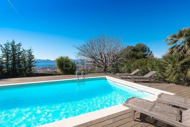 Thumbnail Villa for sale in Le Cannet, Le Cannet, France