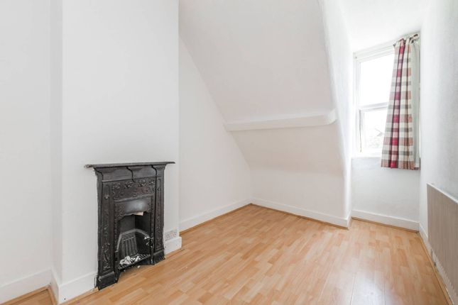 Thumbnail Flat to rent in Harringay, Harringay