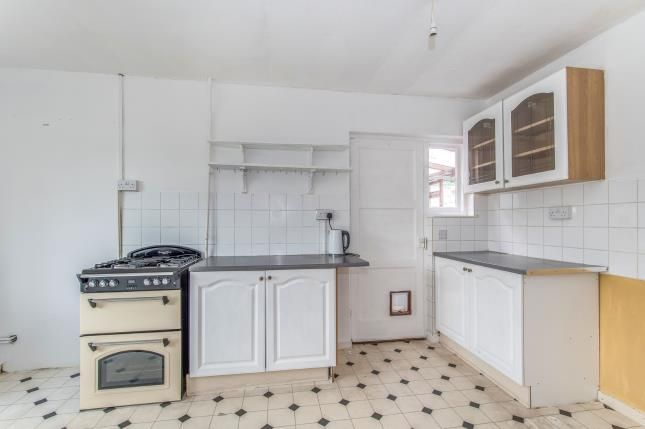Kitchen of Desmond Crescent, Canterbury Road, Faversham, Kent ME13