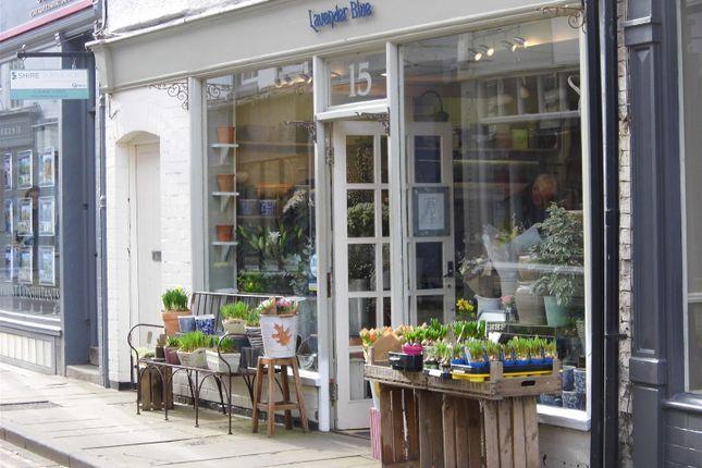 Thumbnail Retail premises to let in Church Street, Market Harborough