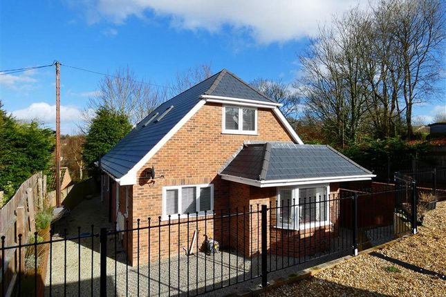 Thumbnail Detached house to rent in Morgans Vale Road, Redlynch, Salisbury
