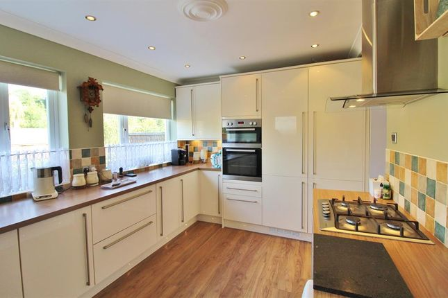 Kitchen of Matfield Road, Upper Belvedere, Kent DA17