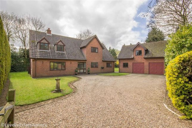 Thumbnail Property for sale in Church Lane, Appleby, Scunthorpe