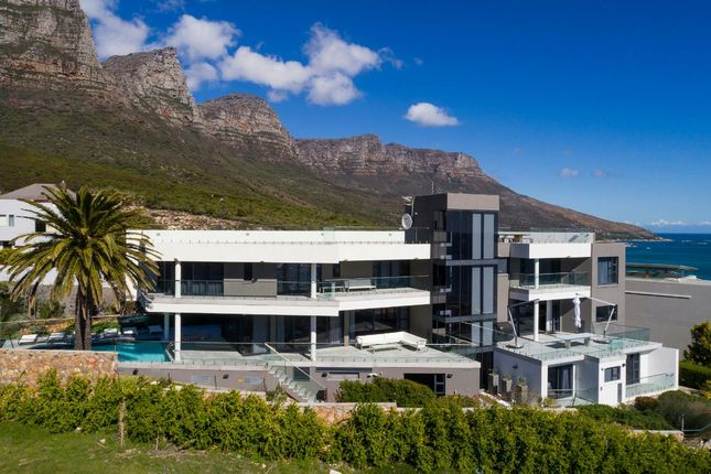 Thumbnail Detached house for sale in 14 Fulham Road, Camps Bay, Atlantic Seaboard, Western Cape, South Africa
