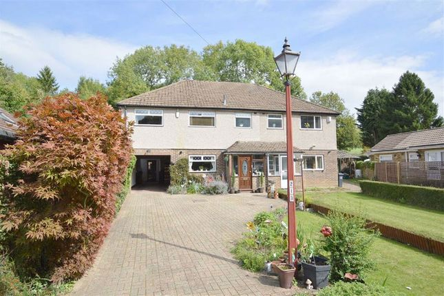 Thumbnail Semi-detached house for sale in Caterham Drive, Coulsdon, Surrey
