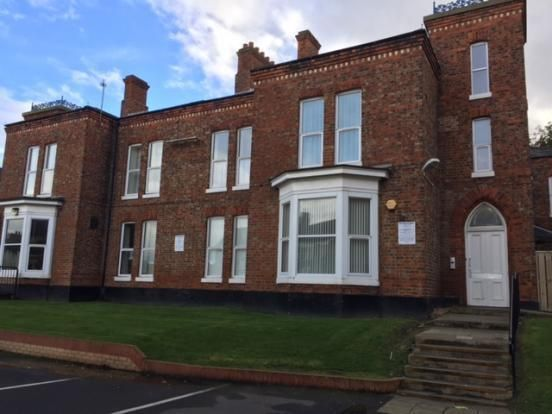 Thumbnail Flat to rent in Coatham Road, Cleveland