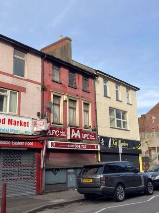 Thumbnail Retail premises to let in Commercial Road, Newport