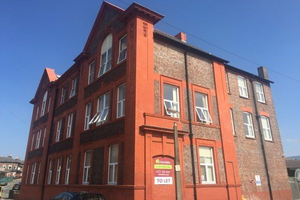 1 bed flat to rent in Wellington Street, Liverpool L19