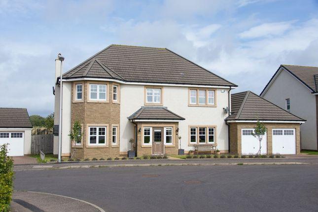 Thumbnail Detached house for sale in Lauson Place, Kirkliston