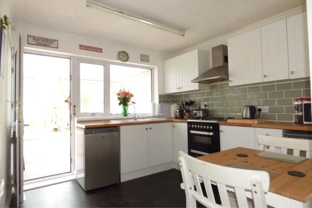 New Image of Lynwood Drive, Stalmine, Poulton-Le-Fylde FY6