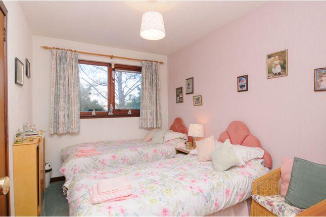 Bedroom Three of Bunchrew, Inverness IV3