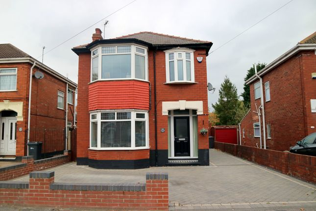 Thumbnail Detached house for sale in Maybury Road, Hull, East Yorkshire