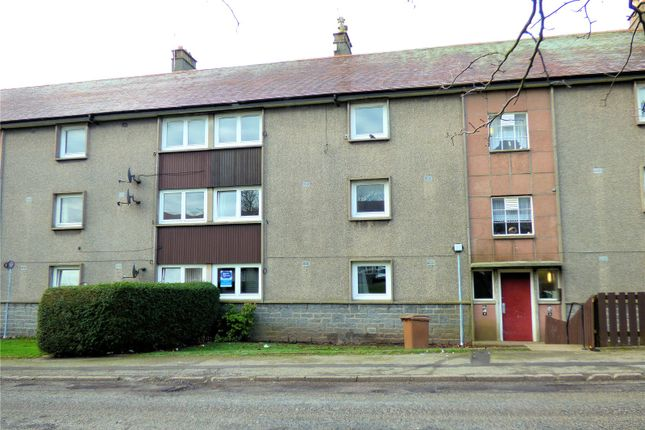 Thumbnail Flat to rent in 4 Auldearn Place, Aberdeen