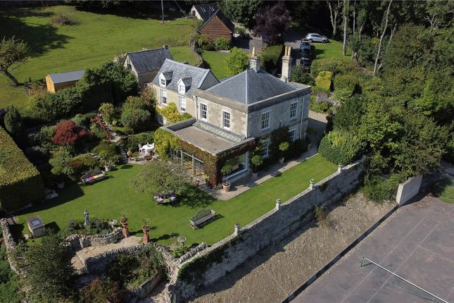 Thumbnail Detached house for sale in Bownham, Brimscombe, Stroud, Gloucestershire