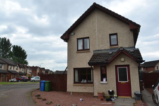 Thumbnail Detached house to rent in Kennedy Way, Airth, Falkirk