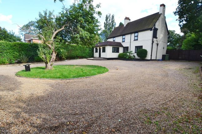Thumbnail Detached house for sale in Vine Grove, Uxbridge