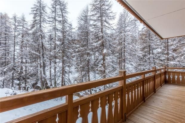 Picture No. 02 of La Legettaz Apartment, Val D'isere, France