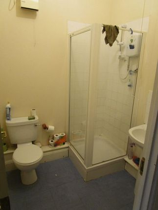 Shower Room of Leicester Street, Walsall WS1