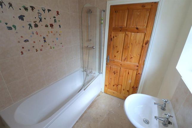 Bathroom of Scott Street, Shildon DL4