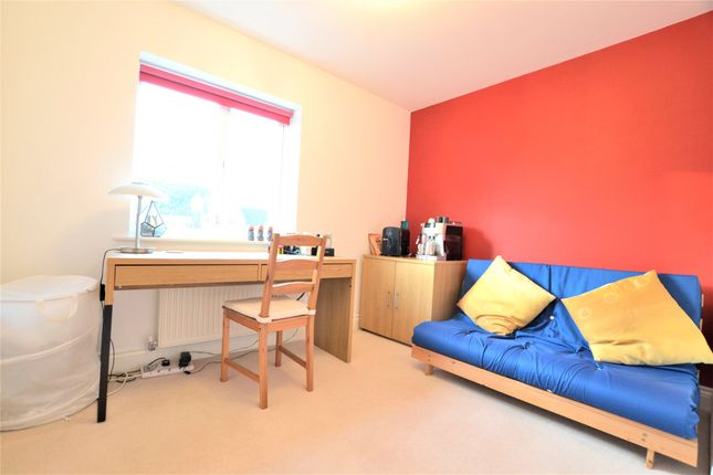 Bedroom Three of Mildenhall Way Kingsway, Quedgeley, Gloucester, Gloucestershire GL2