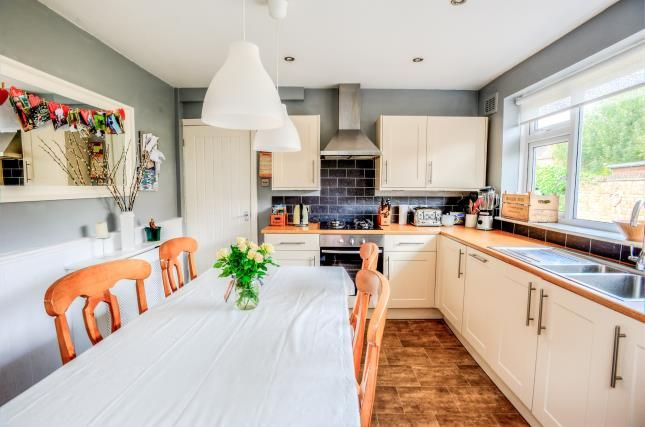 Thumbnail Bungalow for sale in Conway Road, Leamington Spa, Warwickshire, England