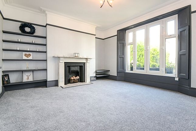 Thumbnail Flat for sale in Chatsworth Road, Torquay