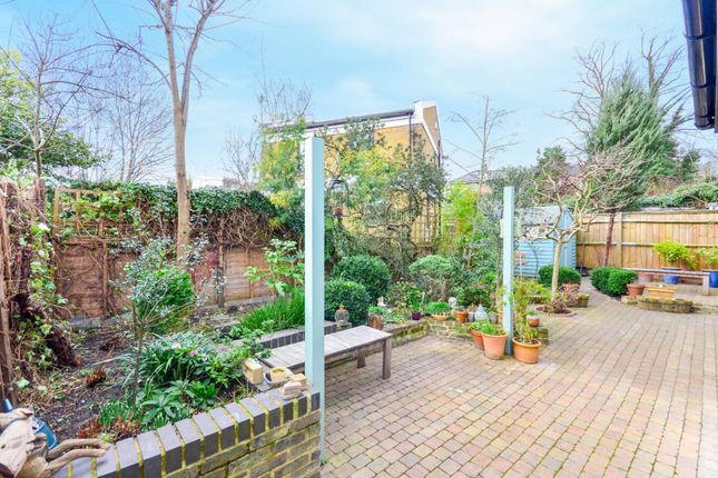 Thumbnail Detached house to rent in Wickham Mews, Brockley