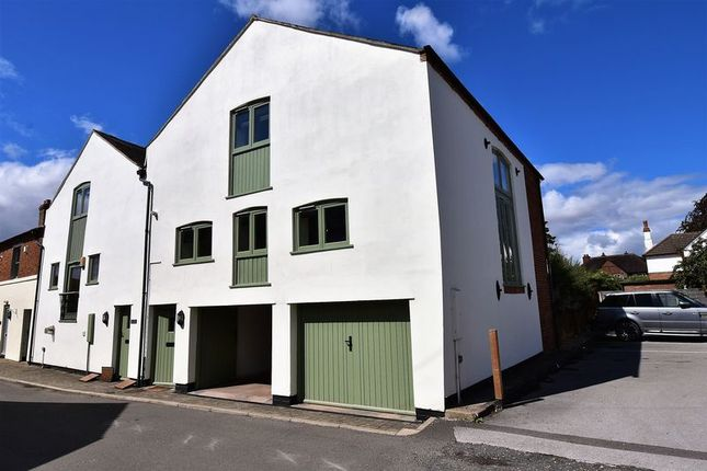 Thumbnail End terrace house to rent in The Lawns, Wellington, Telford