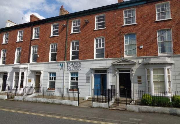 Thumbnail Office to let in High Street, Holywood, County Down
