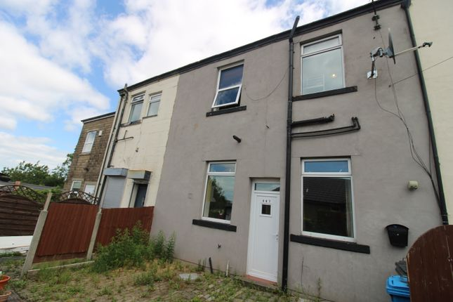 2 bed terraced house for sale in Rochdale Road, Shaw, Oldham OL2