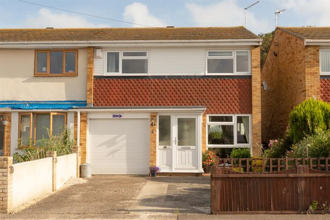 3 bed semi-detached house for sale in Yew Tree Gardens, Birchington CT7