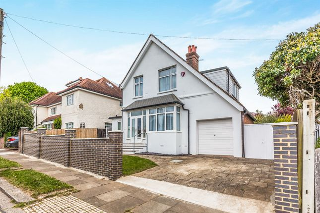 Thumbnail Detached house for sale in Orpen Road, Hove
