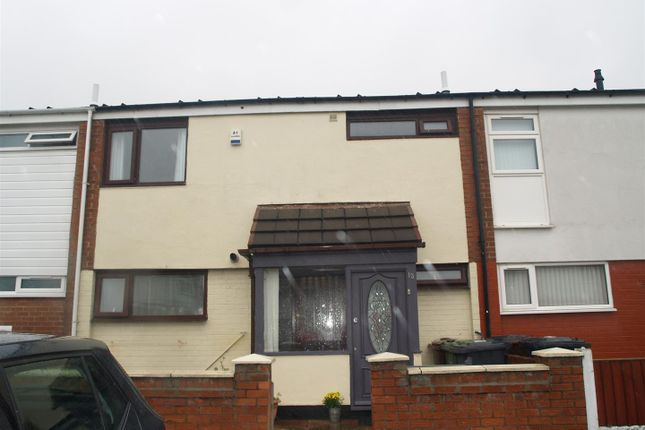 Thumbnail Property for sale in Waterside, Bootle