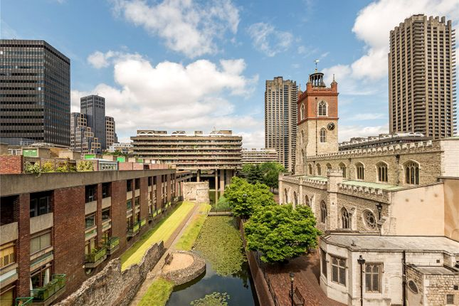 Picture No. 04 of The Postern, Barbican, London EC2Y