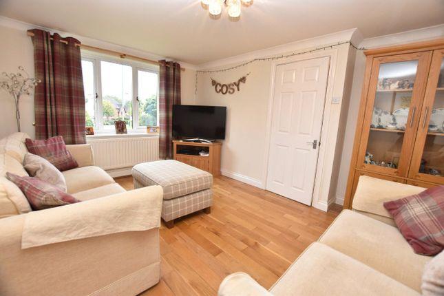 Living Room of Miller Way, Exminster, Exeter EX6