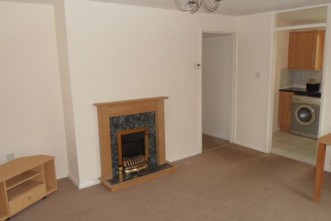 Thumbnail Flat to rent in Trowel Court, Mansfield