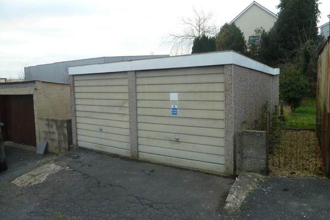Thumbnail Parking/garage to rent in Waterloo Terrace, Carmarthen