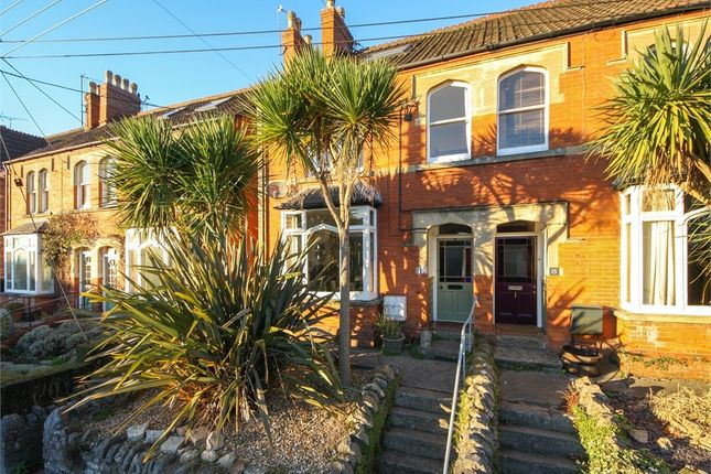Thumbnail Semi-detached house for sale in 13 Bath Road, Wells, Somerset