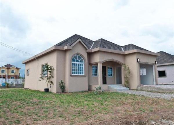 Thumbnail Property for sale in Denbigh, Jamaica