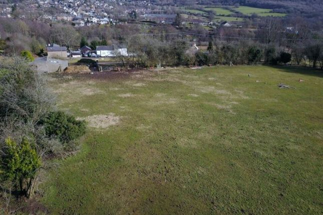 Thumbnail Land for sale in Saunders Green, Whitecroft, Lydney