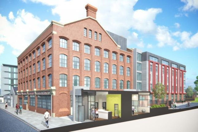 Studio for sale in Chadwick Court Industrial Centre, Chadwick Street, Liverpool