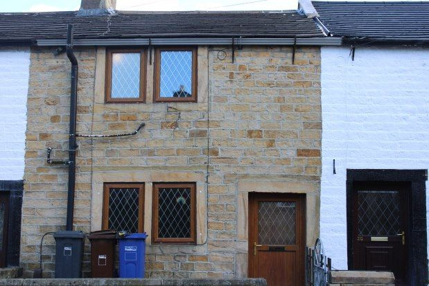 1 bed property to rent in Hibson Road, Nelson BB9