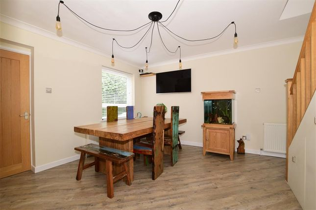 Dining Room of Bowes Wood, New Ash Green, Longfield, Kent DA3